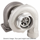 Ford Thunderbird                    Turbocharger