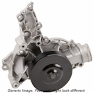 Buick LaCrosse                       Water Pump
