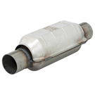 Nissan Datsun 510                     Catalytic Converter