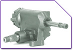 dodge steering gear box